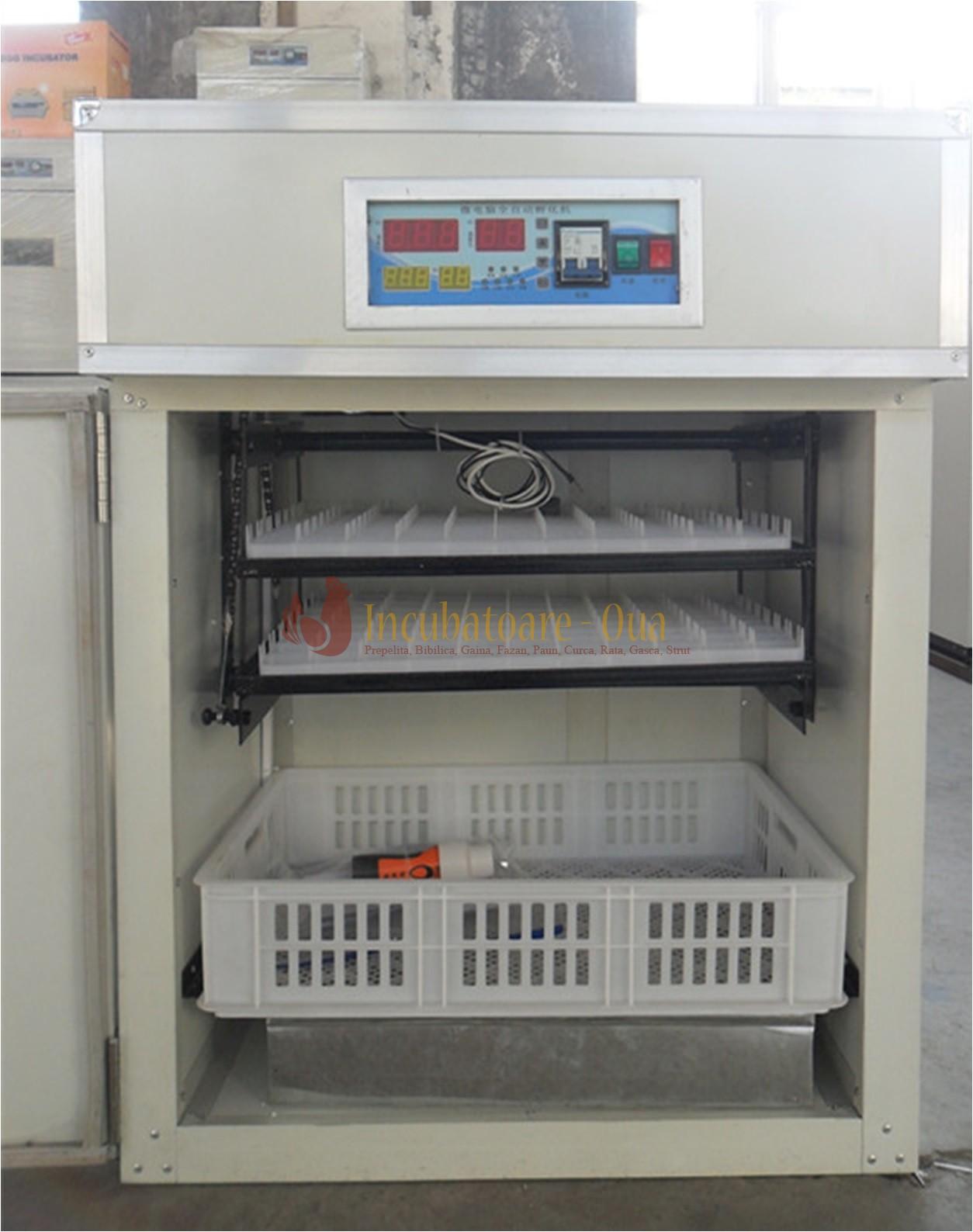 Incubator oua bim-176